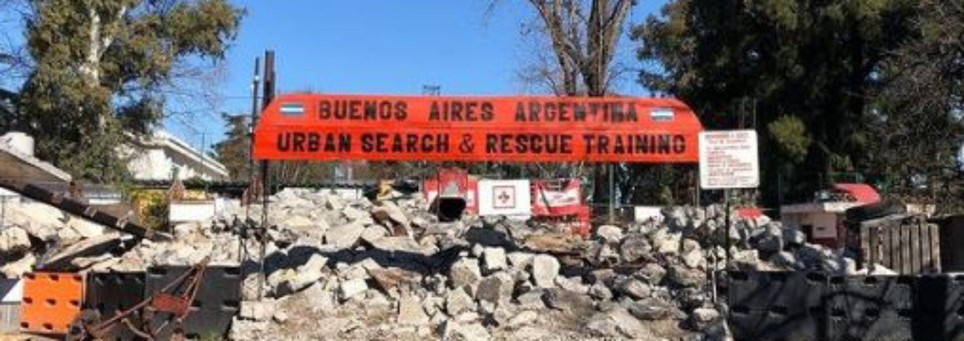 ACECC - Asociacion Civil Escuela Canina de Catastrofe